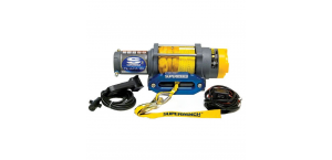 Лебедка для квадроцикла Superwinch Terra 45 SR
