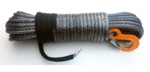 Кевларовый трос для лебедки 10мм 28м 8000-13000 lbs