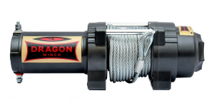Лебедка для квадроцикла DRAGON WINCH HIGHLANDER DWH 4500 HD