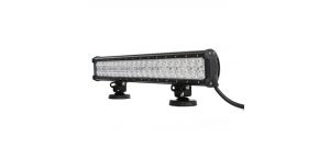Фара ExtremeLED E034 126W 505mm ближний + дальний свет