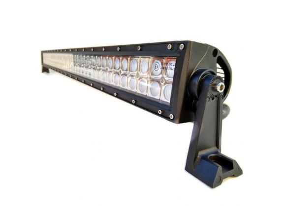 Фара ExtremeLED E006 240W 114см ближний + дальний свет