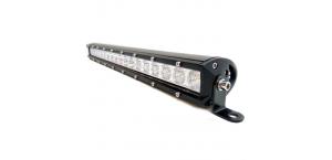 Фара ExtremeLED E059 90W 54см ближний + дальний свет