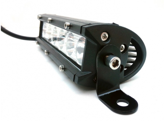 Фара ExtremeLED E039 30W 233mm ближний свет