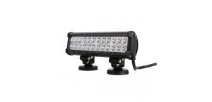 Фара ExtremeLED E033 72W 305mm дальний + ближний свет