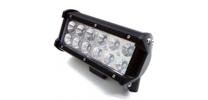Фара ExtremeLED E032 36W 167mm ближний свет