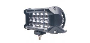 Фара PowerLight BK03-60 60W 170 мм дальний свет