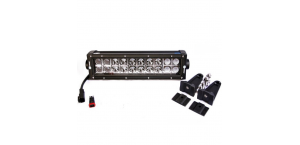 Фара PowerLight ULB60-C 60W 338мм дальний+ближний свет