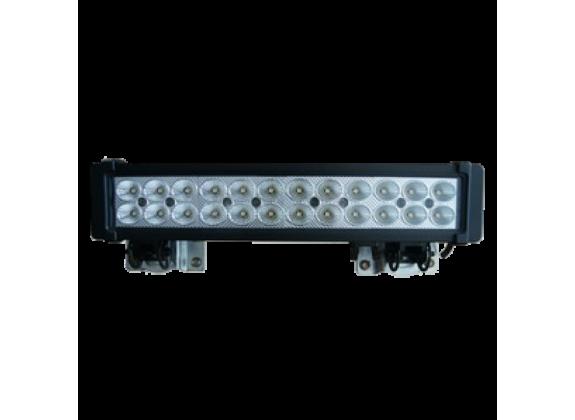 Фара ExtremeLED E009 72W 375mm дальний свет