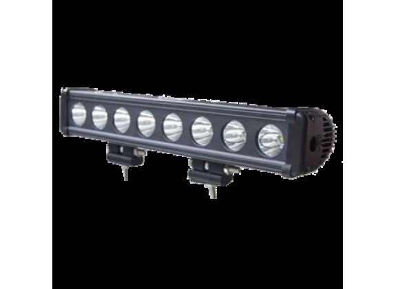 Фара ExtremeLED E018 80W 39см дальний свет