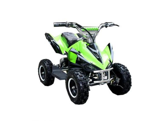 Детский электроквадрацикл HB-6 EATV 800B