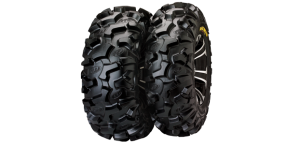 Шина для квадроцикла ITP BLACK WATER Evo 30×10-15
