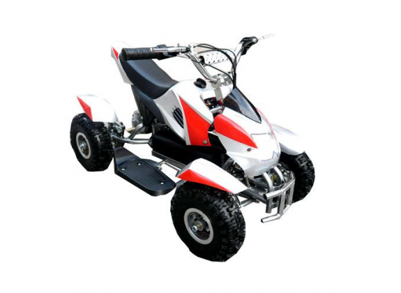 Детский электроквадрацикл HB-6 EATV 500B