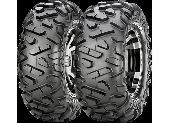 Шина на квадроцикл Maxxis BIG HORN 27×9-12