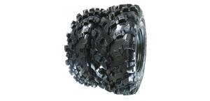 Шина для квадроцикла PIT BULL GROWLER XOR 25×8-12