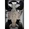 Защита днища CF Moto 500