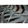 Защита днища CF Moto 450
