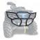 Кенгурятник передний для квадроцикла CF Moto CFORCE X550
