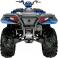 Кенгурятник задний для квадроцикла POLARIS SPORTSMAN 850, 550 XP 2009-2014
