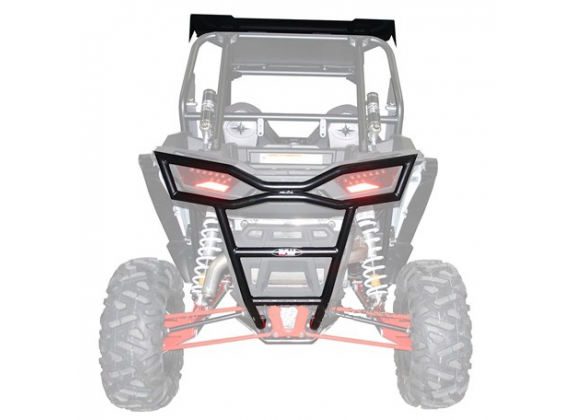Кенгурятник задний PX11 для багги POLARIS RZR 1000 XP