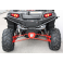 Кенгурятник задний PX4 для багги POLARIS RZR 900 XP