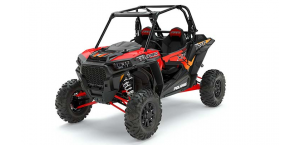 Багги Polaris RZR XP Turbo EPS