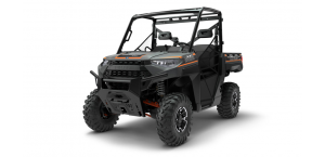 Багги Polaris Ranger XP 1000 EPS