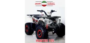 Детский квадроцикл Forte Hunter 125