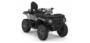 Квадроцикл Polaris Sportsman Touring 850 SP silver pearl