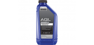 Масло для КПП Polaris AGL Full Synthetic Gearcase Lubricant and Transmission Fluid