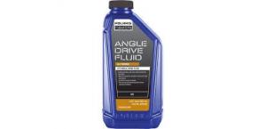 Масло для заднего редуктора Polaris ATV Angle Drive Fluid