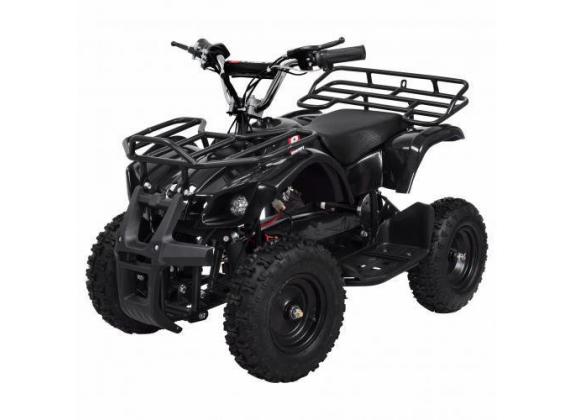 Детский Квадроцикл Profi HB-EATV 800N черный
