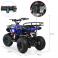 Детский Квадроцикл Profi HB-EATV 800N синий