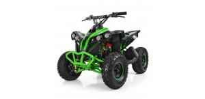 Детский квадроцикл Profi HB-EATV 1000Q-5 зеленый