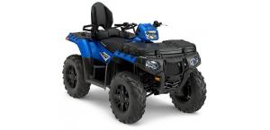 Квадроцикл Polaris Sportsman Touring 850 SP Blue