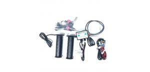 Ручки и курок с подогревом Bronco Heated Grip AT-08326