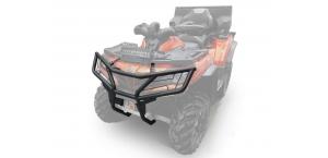 Кенгурятник передний NEW Rival для CFMoto X8 H.O, X10 (2018+) 2444.6889.1