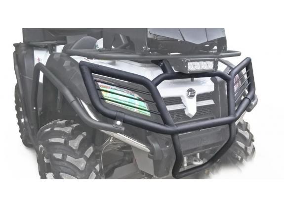 Кенгурятник передний Rival для CFMoto X8 (2012+) 444.6839.1
