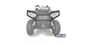 Кенгурятник передний Rival для Polaris Sportsman 450/570 (2014+) 444.7442.1