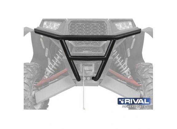 Кенгурятник передний Rival для Polaris RZR 1000 (2013+) 444.7420.1