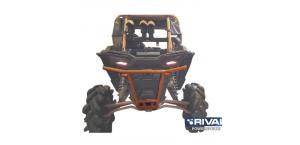 Кенгурятник задний спорт Rival для Polaris RZR 1000 (2013+) 444.7421.1