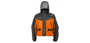 Куртка MUDRIDER ORANGE