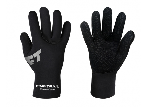 Перчатки влагозащитные Neoguard Black