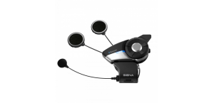 Мотогарнитура SENA 20S EVO комплект на 1 шлем