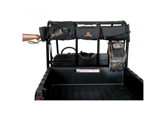 Чехол для ружья с креплением на дугу UTV — Moose SPECIALTY GUN CASE (BLACK)