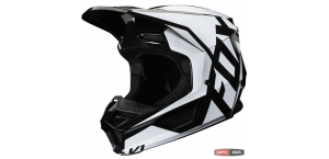 Мотошлем FOX V1 PRIX HELMET [BLACK]