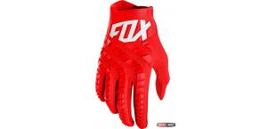 Мото перчатки FOX 360 GLOVE [RED]