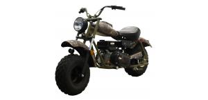 Мотоцикл Mini Bike Linhai MB200