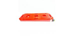 Канистра GKA «Сенд Трак» 10 л, цвет красный GKA-CAN-SAND-RED