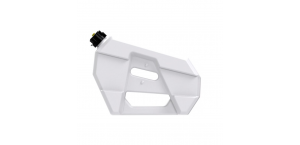 Канистра Tesseract 5 л экспедиционная белая для квадроцикла CFMOTO X5,X8 и X10 GKA-CAN-CF-WHT