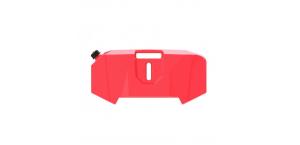 Канистра GKA Tesseract Polaris Sportsman Touring XP 570 экспедиционная 10л, цвет красный